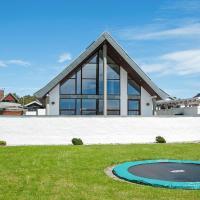 Holiday home Esbjerg V III