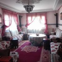 Beautiful sunny craft villa, Harhoura