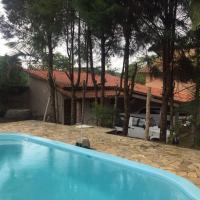 Chácara em Guararema