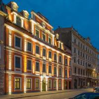 Pullman Riga Old Town