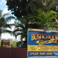 Bushchooks Travellers Village