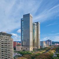Shangri-la's Far Eastern Plaza Hotel, Taipei