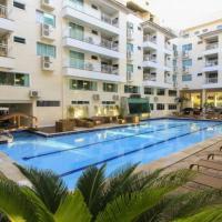 Apart Hotel Summer Beach - Bombinhas SC