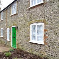 Shannon Cottage