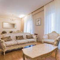 Sweet Home in the Heart of Tbilisi