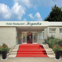 Hotel-Restaurant Seegarten Quickborn