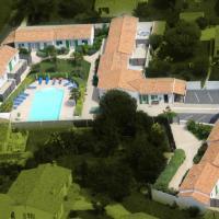 Residence Le Petit Bois