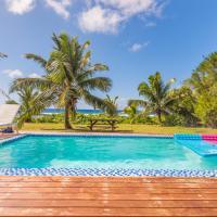 Natura Pouara Pool Villa