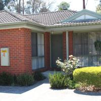 Australian Home Away Ringwood Bardia