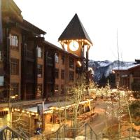 Sun-Kissed and Skiiers&Fisherman Choice Cabin Style Condos