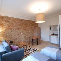 Apartamenty 21
