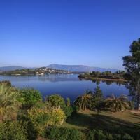 Kontokali Lake House