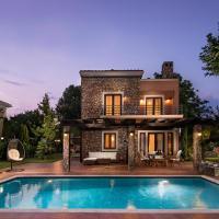 Olympus Villas