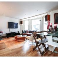 Eson2 / 1 Bedroom next to Notting Hill!