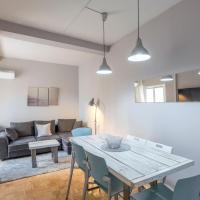 Apartamento en Ciudad Jardin-Prosperidad