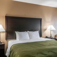 Quality Inn New Orleans