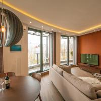 Exclusive Penthouse in Central Belgrade