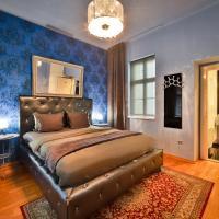 Prague Castle Questenberk Apartments