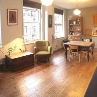 Perfect London Apartment for Pleasure or Business