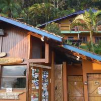 Waldhaus - Casa da Floresta