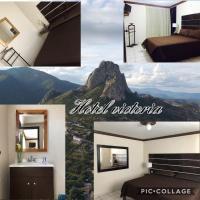 Hotel victoria bernal
