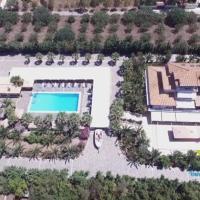 Bonaventure Villa