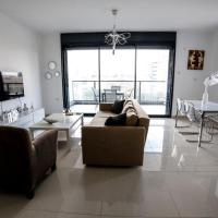 Luxueux appartement Fashion Mall TLV
