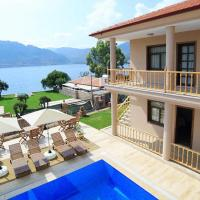 Portakal Hotel Selimiye