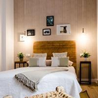El olivo del Albaicin Apartamentos