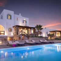 Private Villa Fanari
