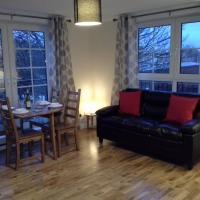 Stylish Leith Apartment