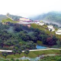 D'Heavenly Mist Resorts