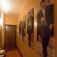 Remo in Rome Apartment