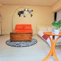 Gotanda Tokyo Cozy Apartment