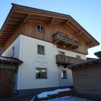 Chalet Torghele