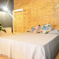 Apartamento Plaza del Pilar - Murallas