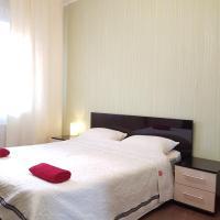 Apartment on Turgenevskoi shosse 3a/22