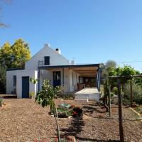 Cape Cottages Hoopoe Melody Cottage