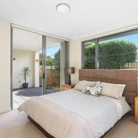 Executive luxury apartment Warrawee Sydney