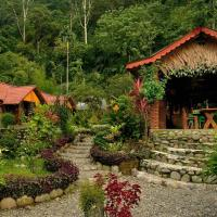 Lucky Bamboo Guest House