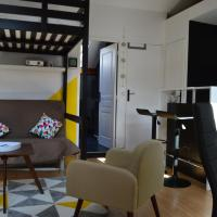 So Cocoon Appartement