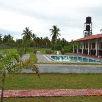 Shan Guest and Restaurant Nilaveli
