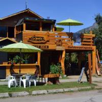 Hostería Outdoor Patagonia
