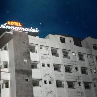 Hotel Annamalai
