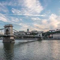 Creative Apartment - Castle - Chain bridge - Danube view