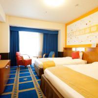 京阪環球城酒店