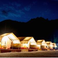 Camp Delight Ullay