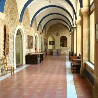 Hotel Hospedería el Convento