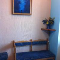 Apartment on Ivana Franka 7