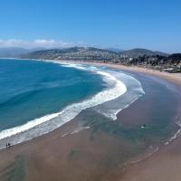 Punta Surf Maitencillo